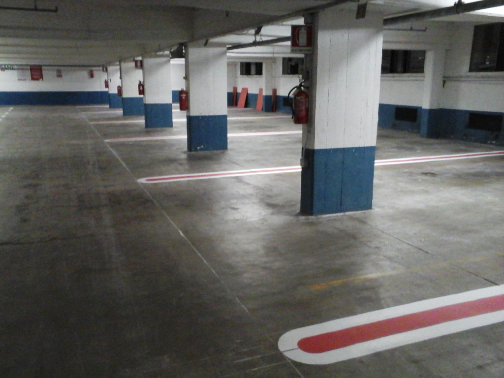 garage San Marco - Venezia